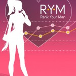RYM : Noter son homme n'importe où, n'importe quand!