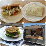 The Rolling Brochettes, food truck en Gruyère