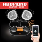 Les appareils intelligents REDMOND au salon international Home + Housewares Show 2017