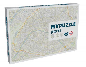My Puzzle Paris