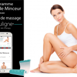 Cellucode Minceur, la nouvelle application anti-cellulite et minceur