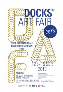Save the date - Docks Art Fair 2013