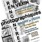 Exposition de photographies à Magny-en-Vexin (95)