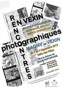 Exposition Photos Jean-Claude Barousse