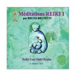 CD Auto-pratique REIKI