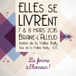 Salon International du Livre au Féminin