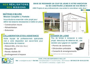 Flyer Particuliers