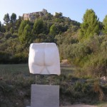Art contemporain à Gordes