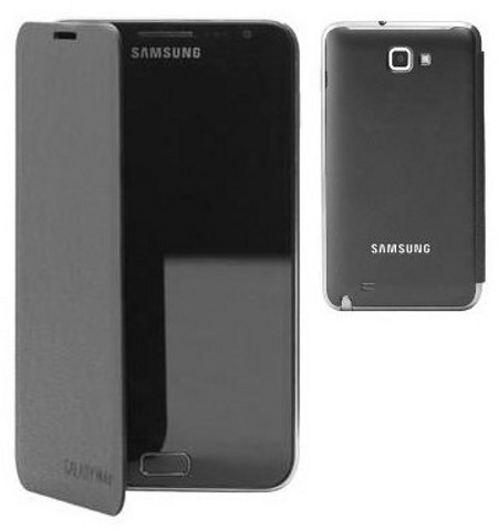 Samsung Galaxy Note housses accessoires