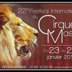 Festival International du cirque de Massy : Le Festival Français par excellence !
