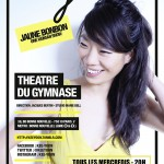Kee-Yoon joue son premier spectacle