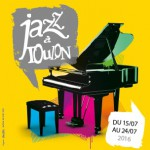 Jazz à Toulon 2016