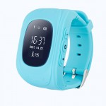 Kid Smart Watch, la montre GPS connectée pour enfant