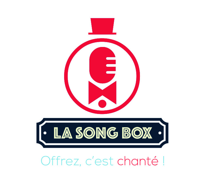 Logo LA SONG BOX