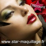 La boutique Star Maquillage se modernise