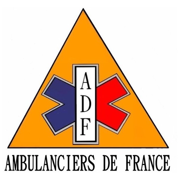 Zoom syndicat Ambulanciers De France (ADF)