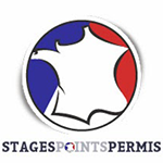Stages Points Permis