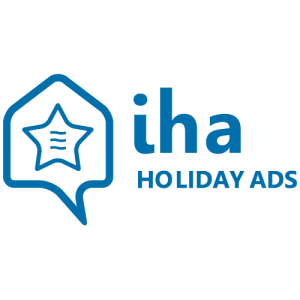 IHA Holiday Ads