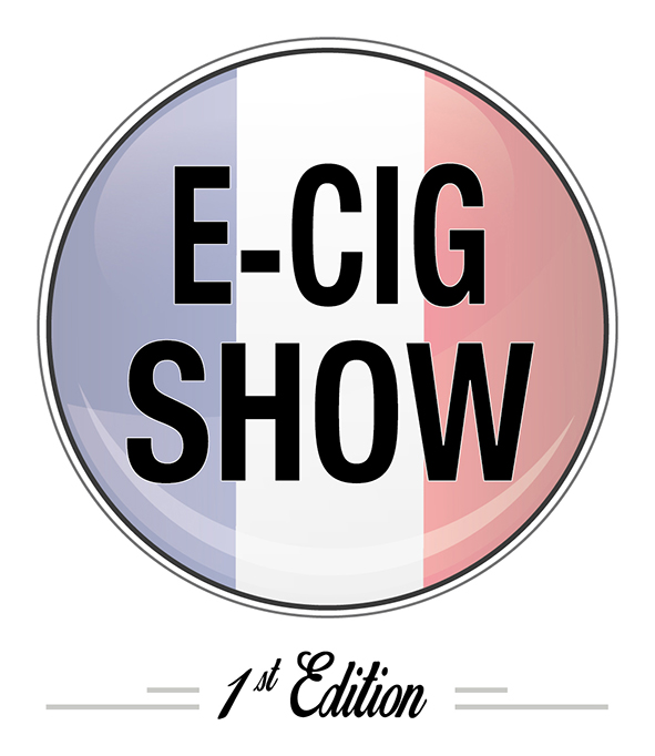 E-CIG show 1er salon international cigarette électronique 25 27 Mai 2014