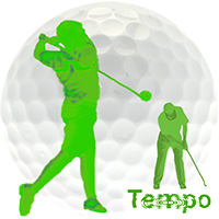 logo Mobile Golf tempo