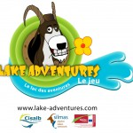 Relevez le défi de Lake adventures !