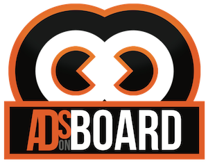 Logo Ads On Board