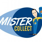 Mister COLLECT poursuit son développement