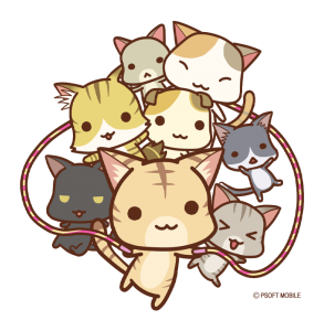 La NYAN-P Bunch