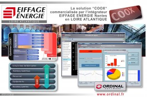 Ordinal Software chez Eiffage Energie