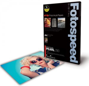 Fotospeed PHOTO SMOOTH PEARL 290