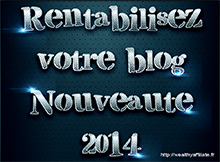 Rentabiliser votre blog, plugin wordpress pro