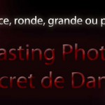 Secret de Dame - casting photo : soyez glamour !