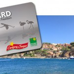 Silvercard et Catalogue de Campingcheque à 9€50