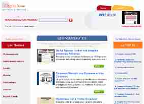 Boutique en ligne Best Ebooks