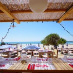 The Beach Club ouvre ses portes